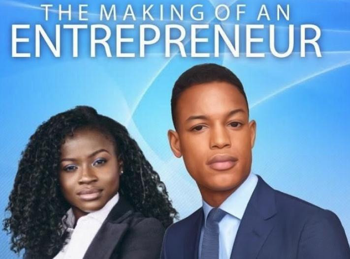 The Making of an Entrepreneur
